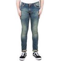 Skinny Lin Jeans Shimmering Power
