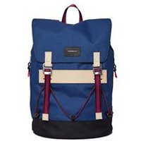 Johannes Backpack In Evening Blue