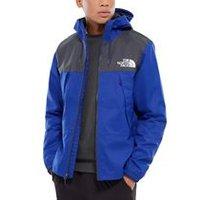1990 Mountain Q Jacket In Lapis Blue