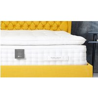 Product photograph showing Coulston 9000 Pillow Top Pocket King Mattress