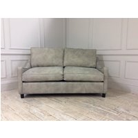 Weymouth 3 Seater Sofa Bed in Buffed Saddled Sand