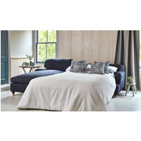 Helston 3 Seater Chaise Sofa Bed