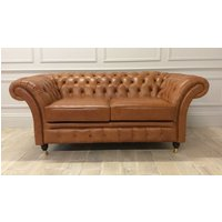 Product photograph showing Cromwell 2 Seater Sofa
