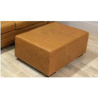 Product photograph showing Sloane Footstool