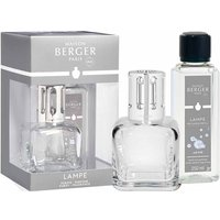 Maison Berger Transparent Ice Cube Lampe Berger Gift Pack - David Shuttle Gifts