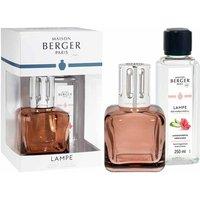 Maison Berger Ice Lamp, Pink Amber - David Shuttle Gifts