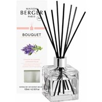 Maison Berger Lavender Fields Scented Bouquet, Clear - Lavender Gifts