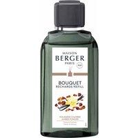 Maison Berger Amber Powder 200ml Lamp Refill - Fragrance Gifts