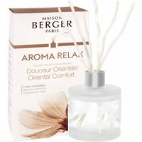 Maison Berger Aroma Relax Oriental Comfort Diffuser - Oriental Gifts