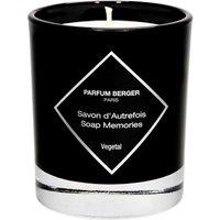 Parfum Berger Soap Memories Graphic Candle | 006324 - Memories Gifts
