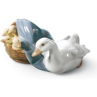 Lladro Animals Ducklings - Animals Gifts