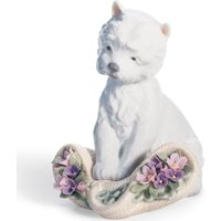 Lladro Animals Playful Character - Animals Gifts