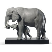 Lladro Animals Leading The Way - Animals Gifts