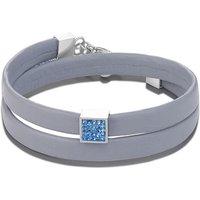 Coeur De Lion Light Blue Bracelet   0117/30-0720