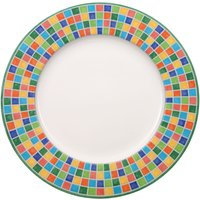 Villeroy & Boch Twist Alea Limone 30cm Buffet Plate | 1013602600 - Cuff Links Gifts