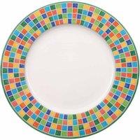 Villeroy & Boch Twist Alea Limone 30cm Buffet Plate - Cuff Links Gifts