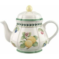 Villeroy and Boch French Garden Fleurence 1.00l Teapot