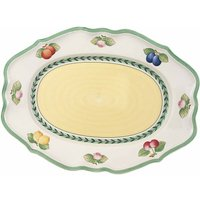 Villeroy and Boch French Garden Fleurence 44cm Oval Platter