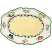 Villeroy and Boch French Garden Fleurence 37cm Oval Platter