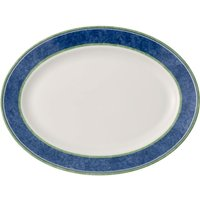 Villeroy & Boch Switch 3 35cm Oval Platter | 1026962951 - David Shuttle Gifts