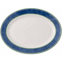 Villeroy & Boch Switch 3 35cm Oval Platter - David Shuttle Gifts