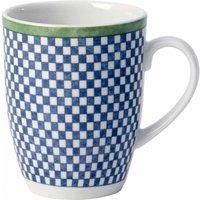 Villeroy & Boch Switch 3 0.35l Castell Mug - David Shuttle Gifts