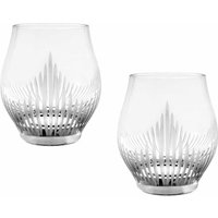 Lalique 100 Points Shot Glass (Pair) - Shot Glass Gifts