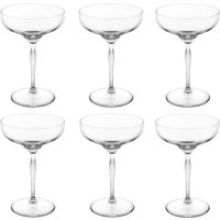 Lalique 100 Points Champagne Coupe (Set of 6) | 10491300 - Necklaces Gifts