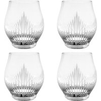 Lalique 100 Points Shot Glass (Set of 4) | 10491500 - Shot Glass Gifts