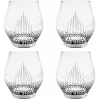 Lalique 100 Points Shot Glass (Set of 4) - Shot Glass Gifts