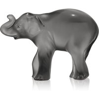 Lalique Grey Timora Elephant | 10492700 - Elephant Gifts
