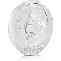 Lalique Carpe Koi Bud Clear Vase   10671400 - Vase Gifts