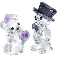 Swarovski Kris Bears You and I | 1096736 - Bears Gifts