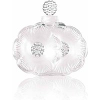 Lalique Two Flowers Perfume Bottles - Perfume Gifts