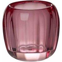 Villeroy & Boch Coloured DeLight Berry Fantasy Tea Light Holder - Fantasy Gifts
