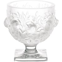 Lalique Elisabeth Vase   1226500 - Wildlife Gifts