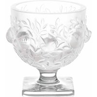 Lalique Elisabeth Vase - Wildlife Gifts