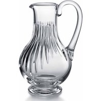 Baccarat Massena Pitcher