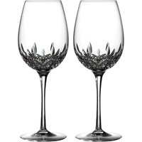 Waterford Lismore Essence Red Wine Glass (Set of 2) | 143781 - Wine Glass Gifts