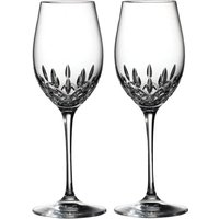 Waterford Lismore Essence White Wine Glass (Set of 2) | 143782 - Wine Glass Gifts