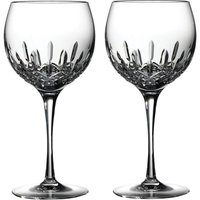 Waterford Lismore Essence Balloon Wine Glass (Set of 2) | 143784 - Wine Glass Gifts