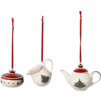 Villeroy & Boch Toys Delight Decoration Ornaments Coffee Set - Ornaments Gifts