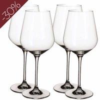 Villeroy & Boch La Divina White Wine Goblet, Set of 4 | 1666210035 - White Wine Gifts