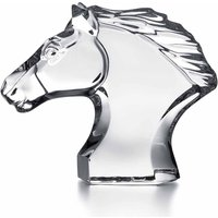 Baccarat Cheval Horse Head