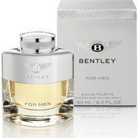 Lalique Bentley For Men Eau de Toilette 60ml - Men Gifts
