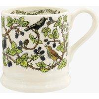 Emma Bridgewater Good Gardening Brambles 1/2 Pint Mug - Gardening Gifts