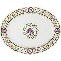 Haviland Louveciennes Oval Meat Platter 2