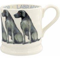 Emma Bridgewater Black Labrador 1/2 Pint Mug - Labrador Gifts