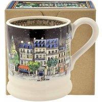 Emma Bridgewater Paris 1/2 Pint Mug (Boxed) - Paris Gifts