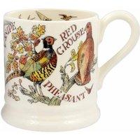 Emma Bridgewater Game Birds 1/2 Pint Mug - Game Gifts